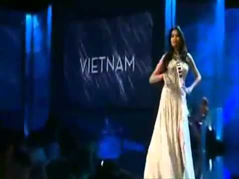 Beautiful Vietnamese Model - Vo Hoang Yen 2009