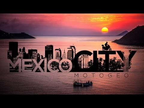 Mexico City  - Ducati Granturismo - MotoGeo Adventures
