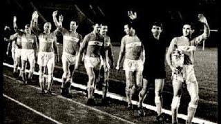 СПАРТАК - Динамо (Минск, СССР) 2:1, Кубок СССР - 1965, Финал (переигровка)