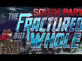 South Park The Fractured but Whole Crack (2017) pc