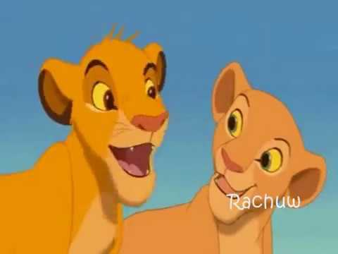 Download The Lion King - I Just cant wait to be king (Slovene)
