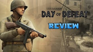 Day of Defeat Review