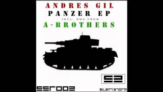 Andres Gil - Freebie (Original Mix)