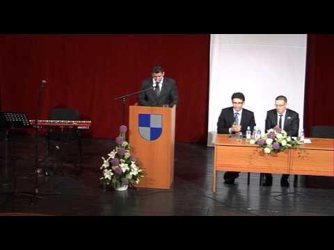 Svečana sjednica GV grada Metkovića - 19.7.2013.