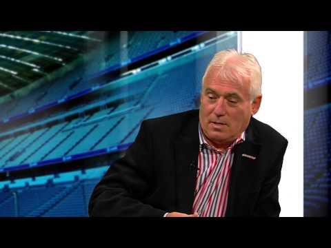 FIX TV | Sportpálya - Kaplár F. József 1. rész | 2014.09.01.
