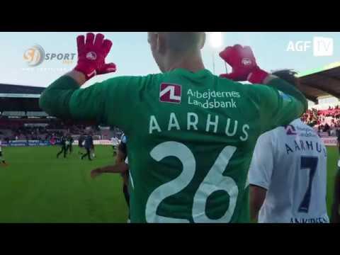 Aleksandar Jovanovic sjajno započeo novu sezonu u Orhusu