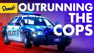 5 Easy Steps To Outrun The Police | WheelHouse