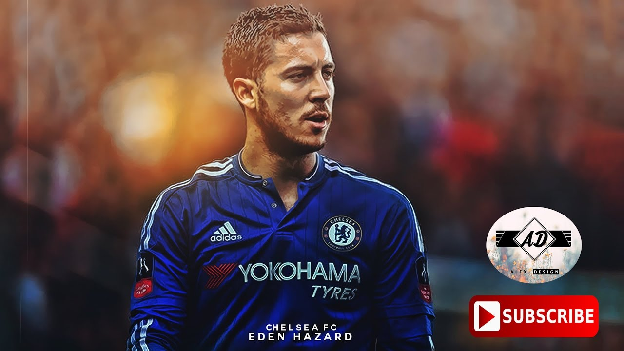 Download Eden Hazard - Redemption - Amazing Goals, Skills, Dribbling, Passes - 2016-2017 HD