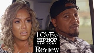 """Love & Hip Hop New York """"Please and Thank You"""" #LHHNY (Review/Recap: Season 9, Episode 3)"""