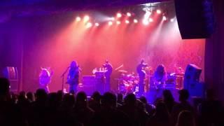 Morbid Angel - Warped / new song 2017