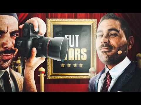 INCREIBLE !!! +90 DE MEDIA!!! FUT STARS CHALLENGE