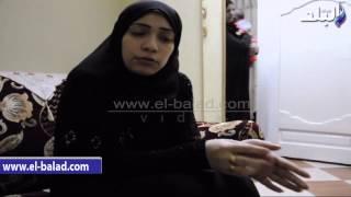 بالفيديو..مأساة أسرة بعد وفاة عائلها بسبب الإهمال الطبي..والطبيب المتسبب: 'عادي كلنا بنغلط'