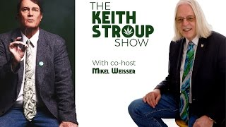 Trump Breaks Silence On Marijuana State Of The States And More The Keith Stroup Show