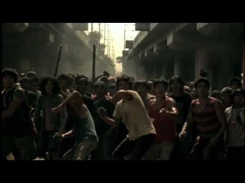 Teaser Film Serigala Terakhir - YouTube