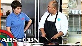 Recipe: Chef Tatung's adobo sa ketchup
