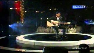 """Petra Sihombing """"Semua Baik"""" Kisah Kasih Natal 25 Des 2010"""