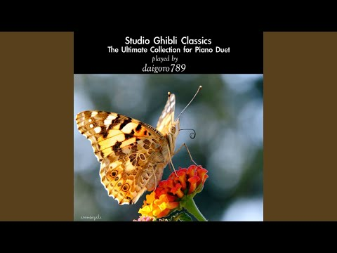 Nausicaa of the Valley of the Wind ~Opening~ (Kaze no Tani no Naushika) : Nausicaa of the...