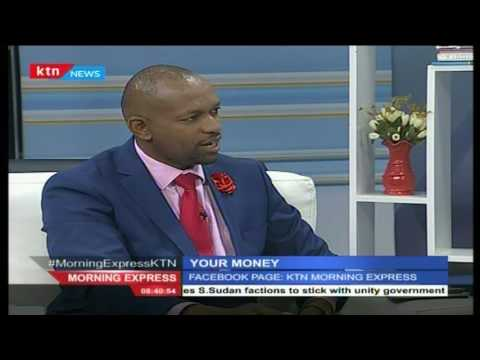 Morning Express 12th July 2016 - Your Money: Managing Business