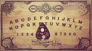 DO NOT PLAY THE OUIJA BOARD