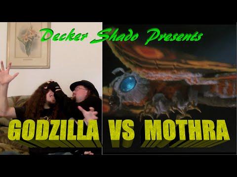 Godzilla vs Mothra Review