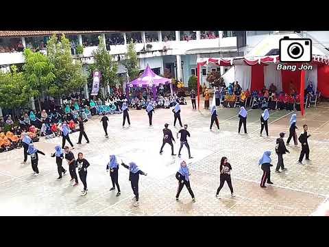 Bojo galak flashmob keren