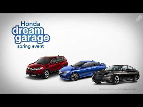 2019 Honda Accord LX - Spreen Honda (March Specials)