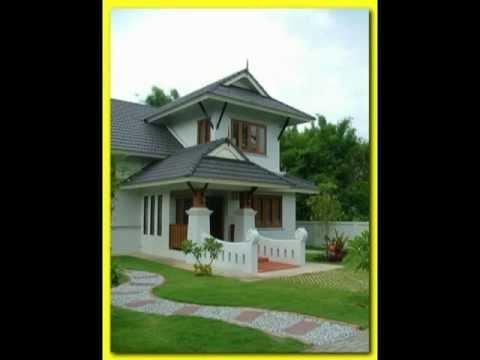 แบบบ้านทรงไทยประยุกต์ 3,500บาท