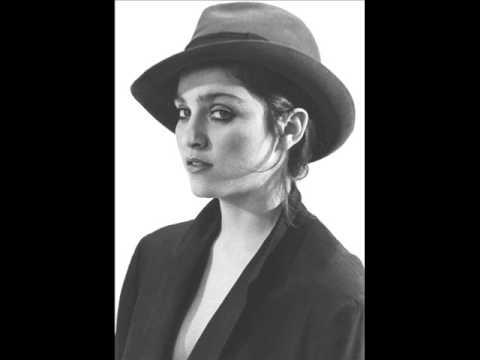 Emmy - Drowning [Studio Demo] (early Madonna)