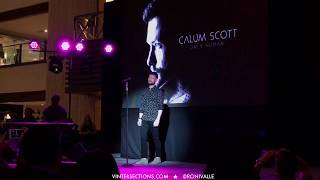 Calum Scott - Come Back Home