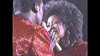 Patti Labelle & Luther Vandross - If Only For One Night (The Patti Labelle Show 1985)