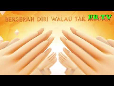 ucapan selamat idul fitri 1439 H dari finalis lagu religi Limapuluh Kota