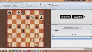 Радостные шахматы. Наблюдаем как играет А. Гельман #2(, 2016-12-08T20:06:34.000Z)