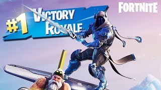 Fortnite Live Stream • Fortnite Battle Royale Gameplay