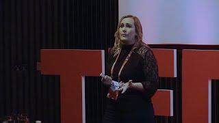 Do you matter? | Kelly Hunstone | TEDxBrayfordPool