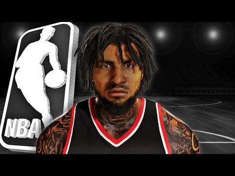 NBA 2K17 MyCAREER SH - Death & Resurrection (Short Story)