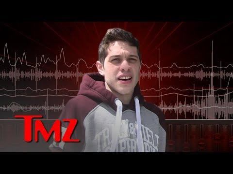 Pete Davidson Kicks Out Heckler Over Tasteless Mac Miller Death Joke