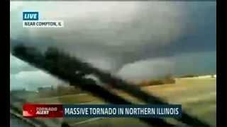rochelle illinois tornado april 9 2015 weather channel live