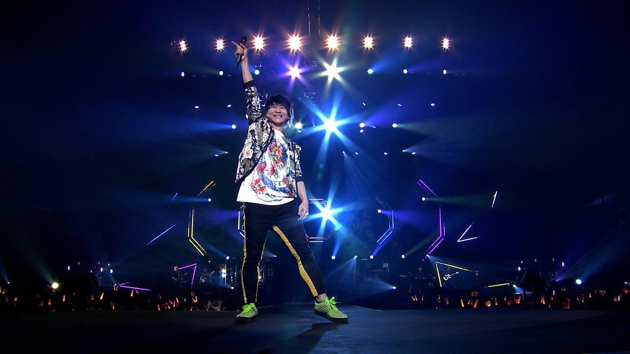 「ファンサ」live ver./un:c【XYZ TOUR 2019 -YOKOHAMA ARENA-】