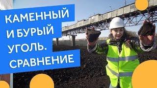 видео Каменный уголь