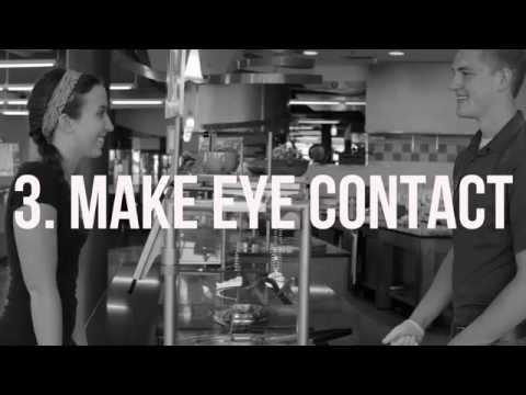 Customer Service at CSU Dining Services