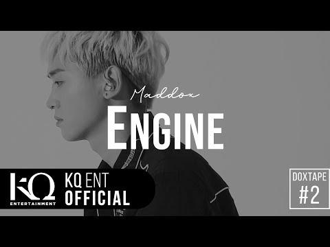 [DOXTAPE] Maddox - Engine