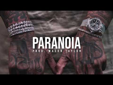 "[FREE] Kevin Gates Type Beat 2020 – ""Paranoia"" (Prod. Mason Taylor)"
