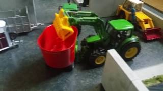 Model farm series 1 ep2