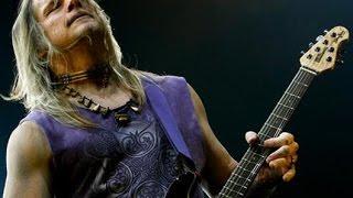 Steve Morse - Guitar Clinic
