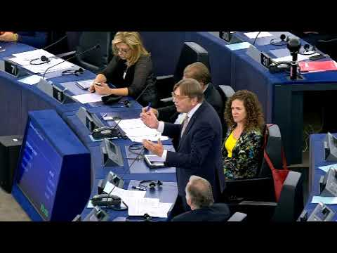 Guy Verhofstadt 13 Sep 2017 plenary speech on State of the Union