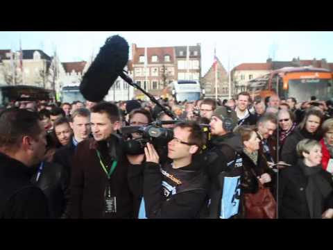 Boonen Talks Bikes At Tour Of Flanders