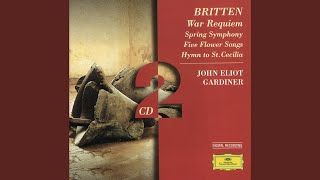 Britten: War Requiem, Op.66 / Dies Irae - Lacrimosa dies illa