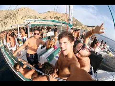 NEW GREEK SUMMER SONGS 2012 TUS LAVA  MELLISES  (Dj Ark)
