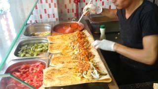 Konya iskender kebab