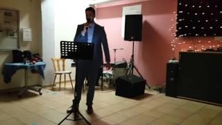 Ali Akyol  KSC BB Yılbaşı 2015....2016